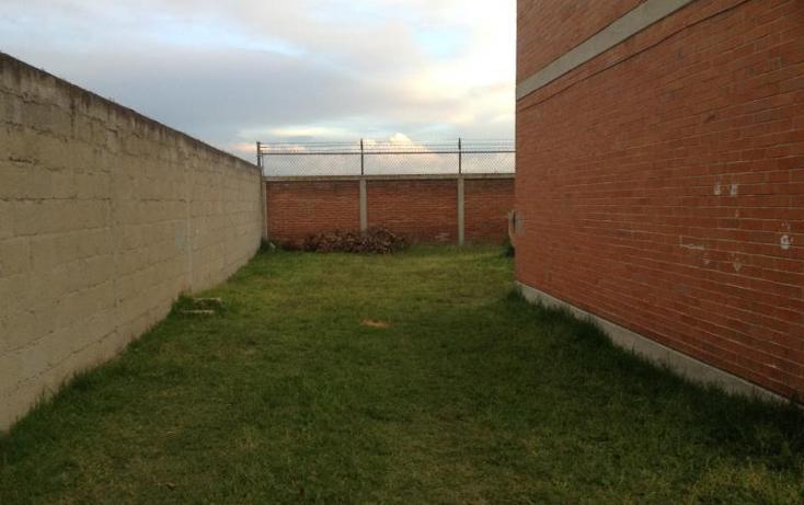Foto de casa en venta en  210, la crespa, toluca, méxico, 701353 No. 02