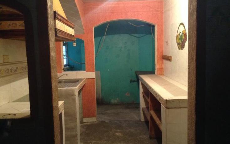 Foto de casa en venta en  210, la crespa, toluca, méxico, 701353 No. 04