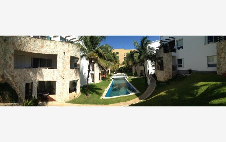 Foto de departamento en renta en  210, playa car fase ii, solidaridad, quintana roo, 966281 No. 01