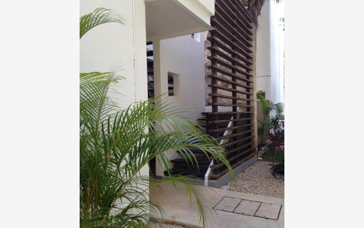 Foto de departamento en renta en  210, playa car fase ii, solidaridad, quintana roo, 966281 No. 04