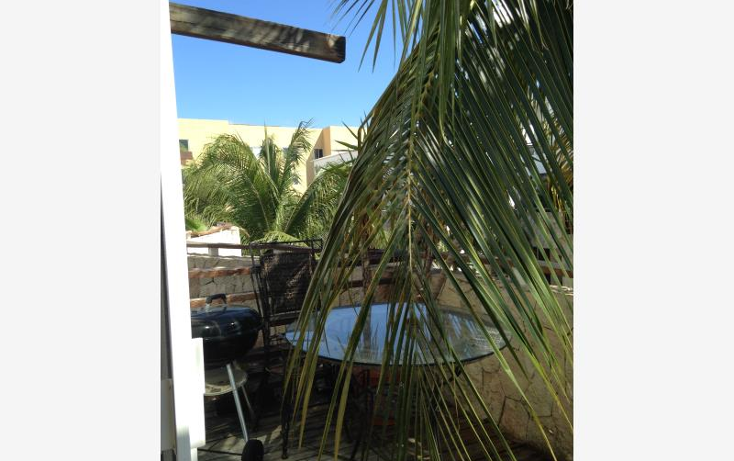 Foto de departamento en renta en  210, playa car fase ii, solidaridad, quintana roo, 966281 No. 11