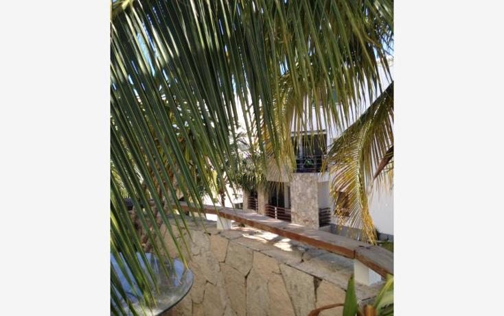 Foto de departamento en renta en  210, playa car fase ii, solidaridad, quintana roo, 966281 No. 12
