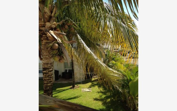 Foto de departamento en renta en  210, playa car fase ii, solidaridad, quintana roo, 966281 No. 13