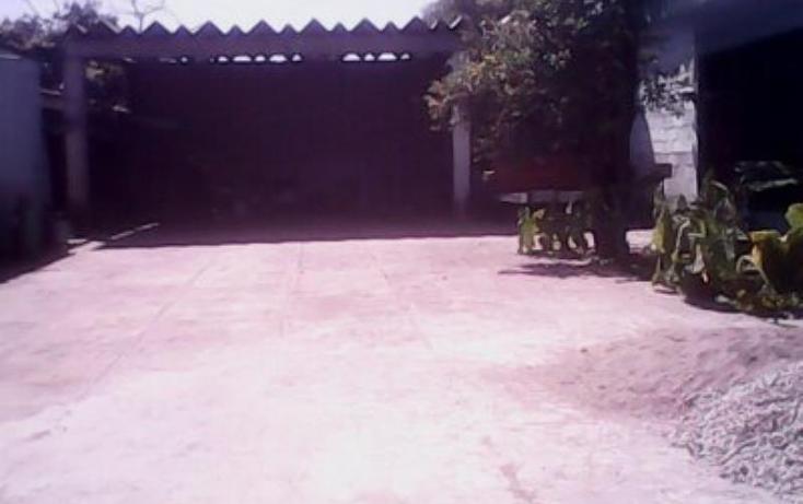 Foto de terreno habitacional en venta en  210, san pablo tecamac, san pedro cholula, puebla, 658581 No. 02