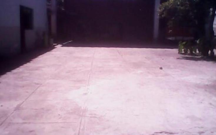 Foto de terreno habitacional en venta en  210, san pablo tecamac, san pedro cholula, puebla, 658581 No. 03