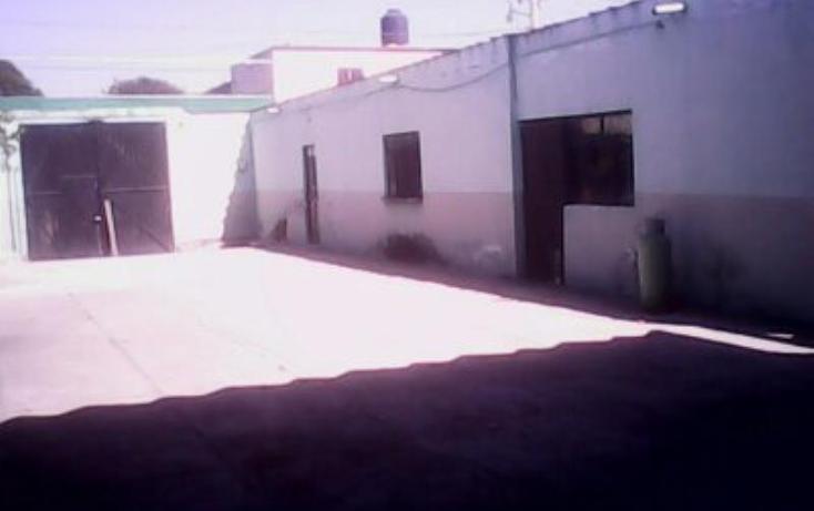 Foto de terreno habitacional en venta en  210, san pablo tecamac, san pedro cholula, puebla, 658581 No. 05