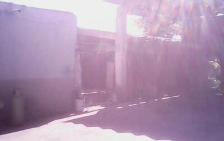 Foto de terreno habitacional en venta en  210, san pablo tecamac, san pedro cholula, puebla, 658581 No. 06