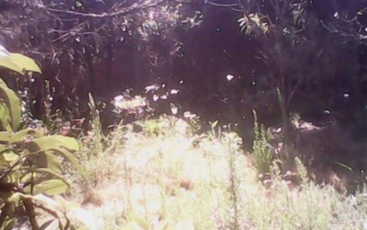 Foto de terreno habitacional en venta en  210, san pablo tecamac, san pedro cholula, puebla, 658581 No. 09