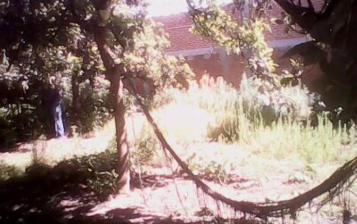 Foto de terreno habitacional en venta en  210, san pablo tecamac, san pedro cholula, puebla, 658581 No. 11