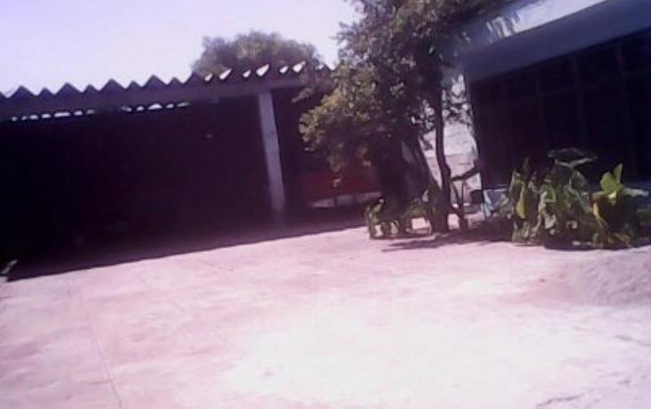 Foto de terreno habitacional en venta en  210, san pablo tecamac, san pedro cholula, puebla, 658581 No. 13