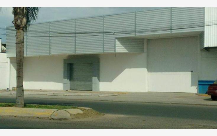Foto de bodega en renta en  210, villas de san francisco, durango, durango, 971469 No. 01