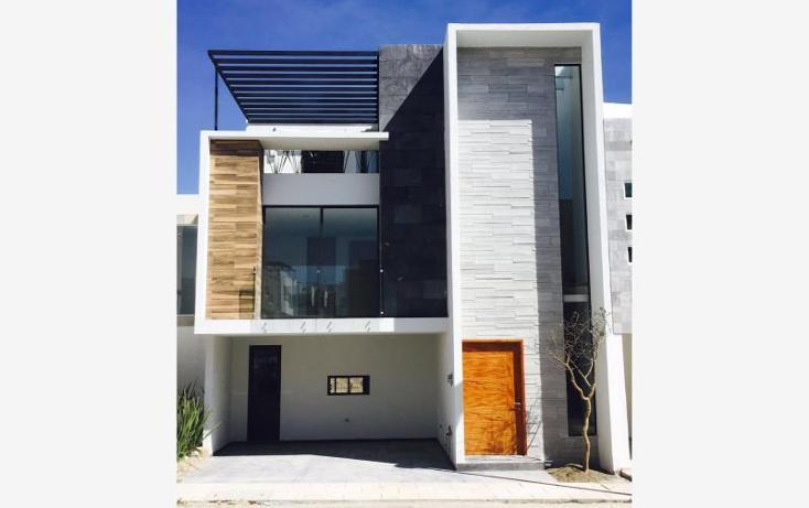 Foto de casa en venta en  2100, angelopolis, puebla, puebla, 2840749 No. 01