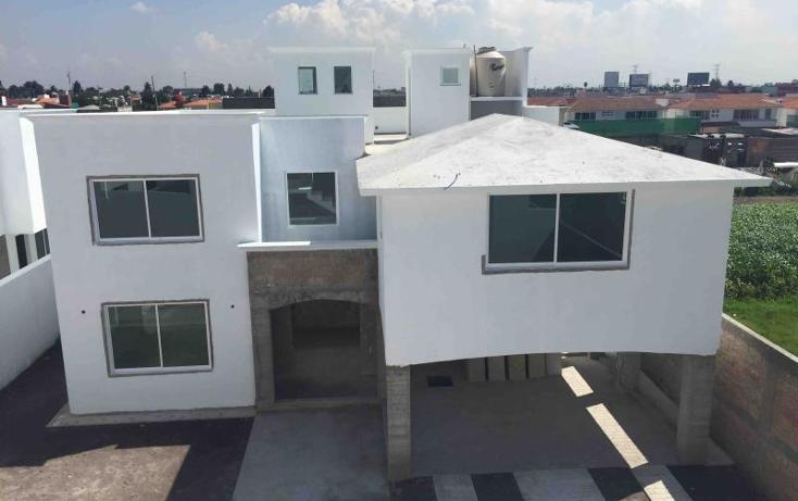Foto de casa en venta en  2100, bellavista, metepec, méxico, 1540286 No. 02