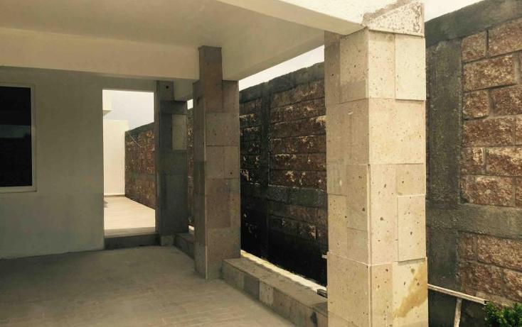 Foto de casa en venta en  2100, bellavista, metepec, méxico, 1540286 No. 03