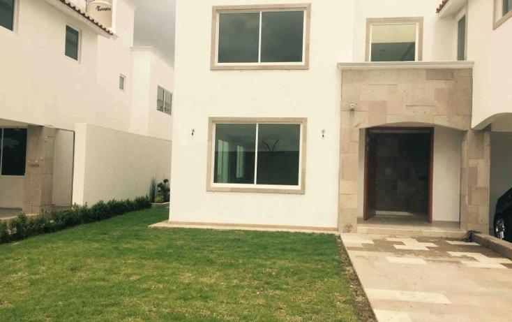 Foto de casa en venta en  2100, bellavista, metepec, méxico, 1540286 No. 04