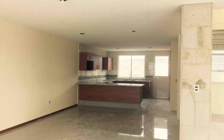Foto de casa en venta en  2100, bellavista, metepec, méxico, 1540286 No. 09