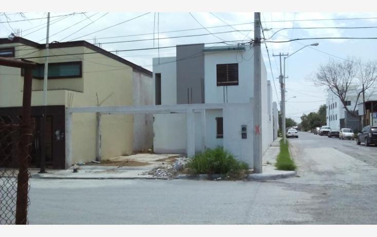 Foto de casa en venta en  2100, leal puente, reynosa, tamaulipas, 1944980 No. 01