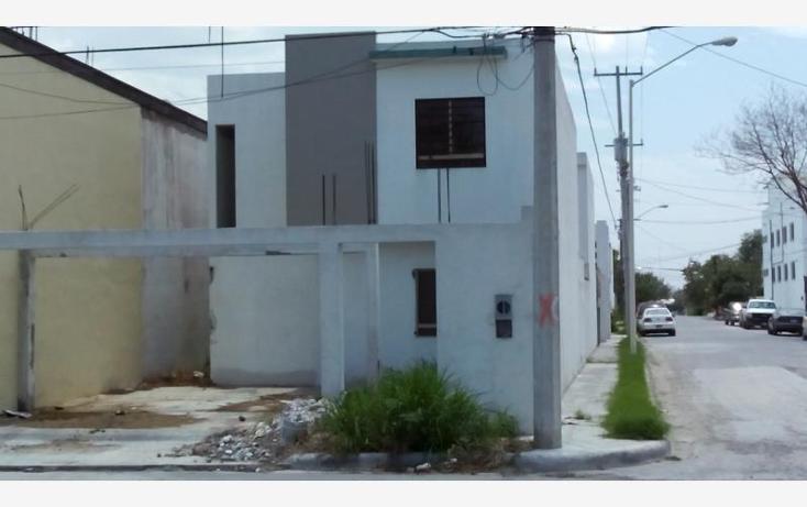 Foto de casa en venta en  2100, leal puente, reynosa, tamaulipas, 1944980 No. 02