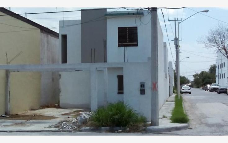 Foto de casa en venta en  2100, leal puente, reynosa, tamaulipas, 1944980 No. 03