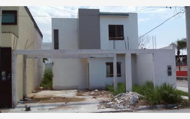 Foto de casa en venta en  2100, leal puente, reynosa, tamaulipas, 1944980 No. 04