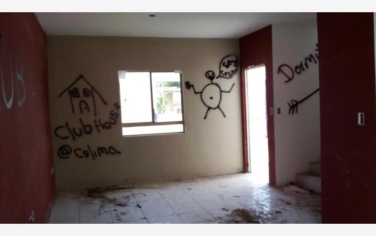 Foto de casa en venta en  2100, leal puente, reynosa, tamaulipas, 1944980 No. 06