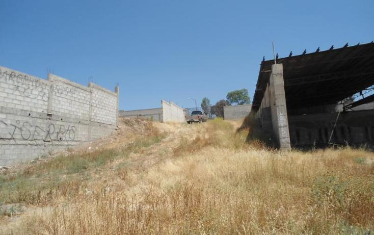 Foto de terreno habitacional en venta en  21004, magisterial, tijuana, baja california, 761285 No. 02