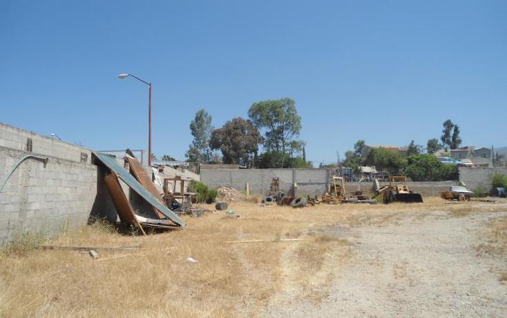 Foto de terreno habitacional en venta en  21004, magisterial, tijuana, baja california, 761285 No. 03