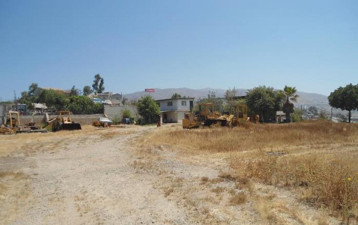 Foto de terreno habitacional en venta en  21004, magisterial, tijuana, baja california, 761285 No. 04