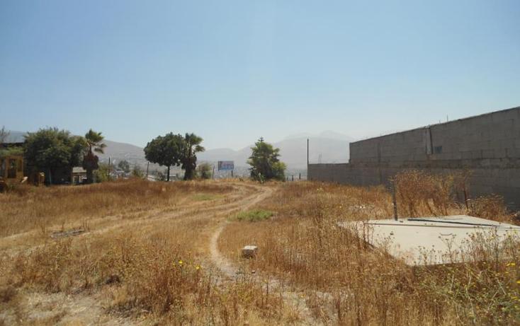 Foto de terreno habitacional en venta en  21004, magisterial, tijuana, baja california, 761285 No. 05