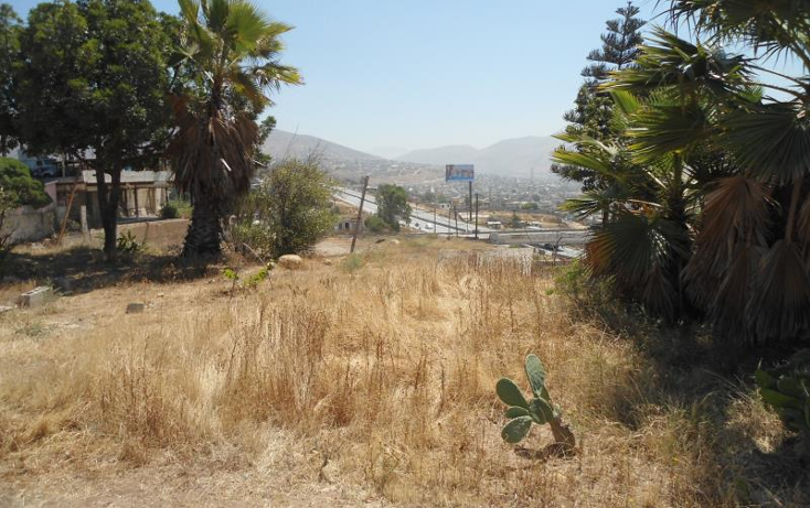 Foto de terreno habitacional en venta en  21004, magisterial, tijuana, baja california, 761285 No. 07