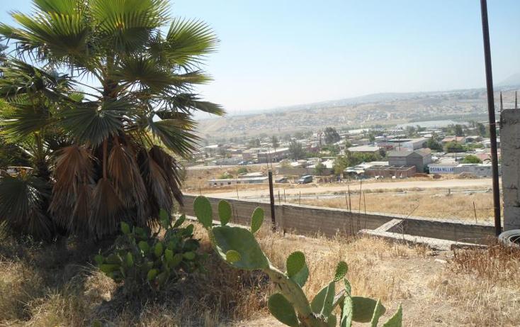 Foto de terreno habitacional en venta en  21004, magisterial, tijuana, baja california, 761285 No. 08