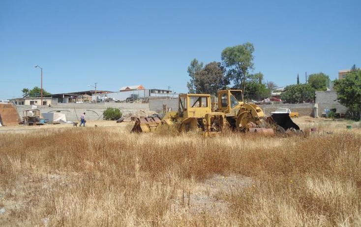 Foto de terreno habitacional en venta en  21004, magisterial, tijuana, baja california, 761285 No. 10