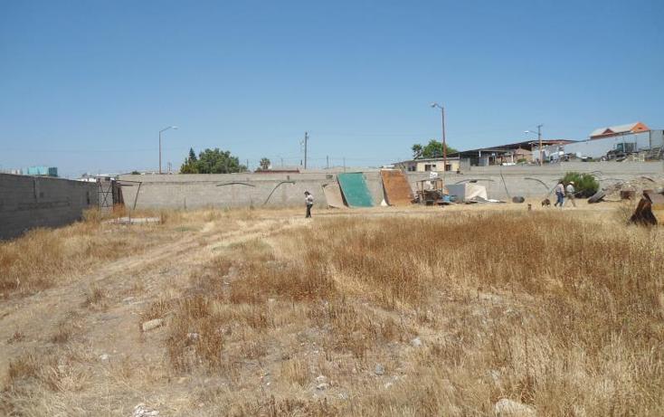 Foto de terreno habitacional en venta en  21004, magisterial, tijuana, baja california, 761285 No. 11
