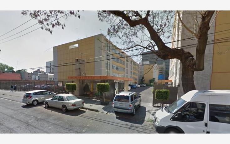 Foto de departamento en venta en  2103, vertiz narvarte, benito juárez, distrito federal, 2007768 No. 02