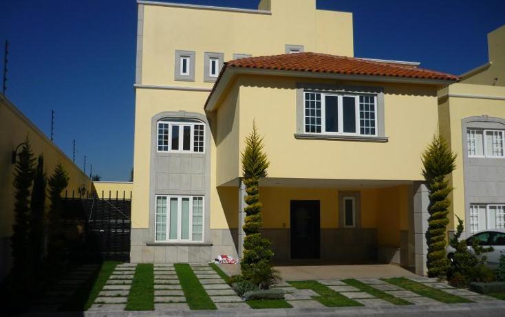 Foto de casa en venta en independencia 2107, san salvador, metepec, méxico, 392536 No. 08