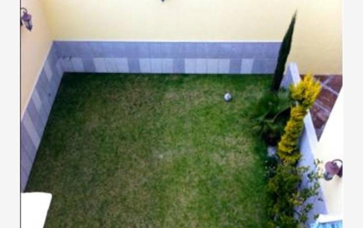 Foto de casa en venta en independencia 2107, san salvador, metepec, méxico, 392536 No. 09