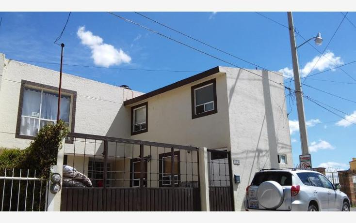 Foto de casa en venta en prolongacion 15 sur 2107, zerezotla, san pedro cholula, puebla, 825271 No. 01