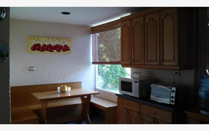 Foto de casa en venta en prolongacion 15 sur 2107, zerezotla, san pedro cholula, puebla, 825271 No. 02