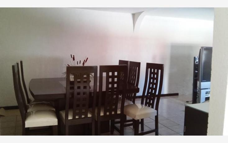Foto de casa en venta en  2107, zerezotla, san pedro cholula, puebla, 825271 No. 05