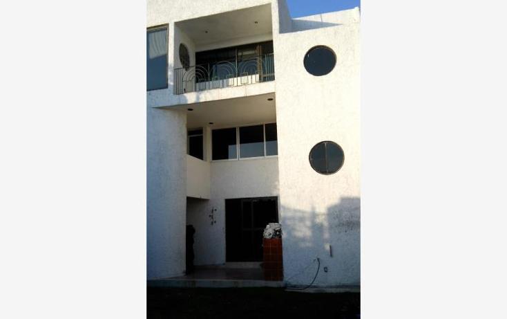 Foto de casa en venta en  211, arboledas, quer?taro, quer?taro, 1633112 No. 02