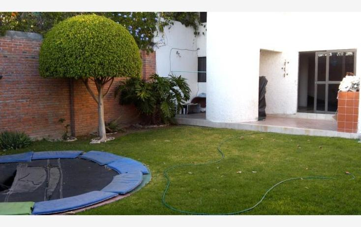Foto de casa en venta en  211, arboledas, quer?taro, quer?taro, 1633112 No. 08