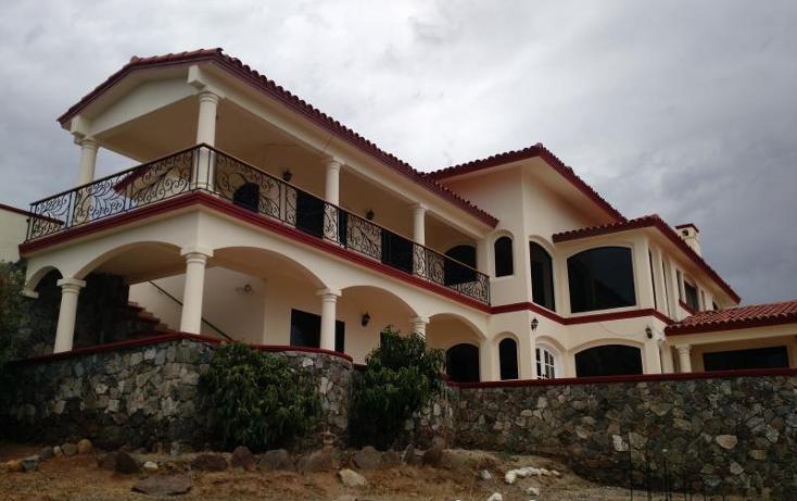 Foto de casa en venta en  211, cíbolas del mar, ensenada, baja california, 1470777 No. 01