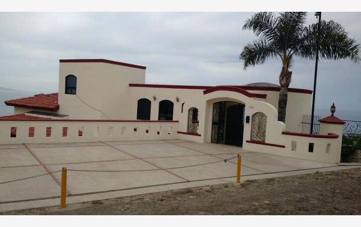 Foto de casa en venta en  211, cíbolas del mar, ensenada, baja california, 1470777 No. 02