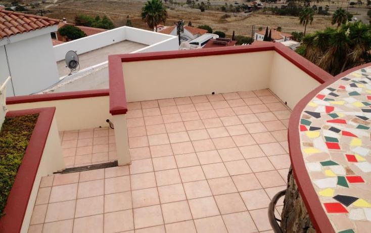 Foto de casa en venta en  211, cíbolas del mar, ensenada, baja california, 1470777 No. 100