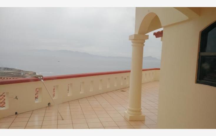 Foto de casa en venta en  211, cíbolas del mar, ensenada, baja california, 1470777 No. 70