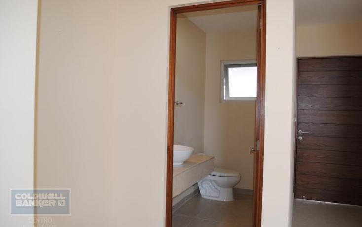 Foto de casa en venta en  211, cumbres del lago, querétaro, querétaro, 759109 No. 04