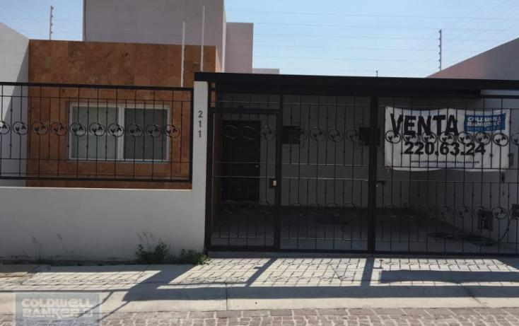Foto de casa en venta en  211, cumbres del lago, querétaro, querétaro, 759109 No. 08