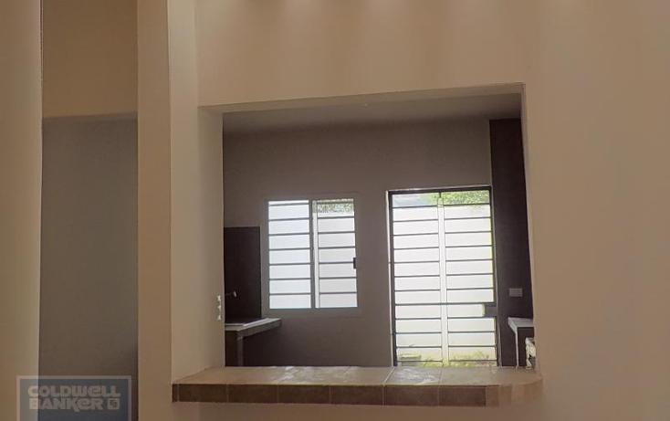 Foto de casa en venta en  211, espinoza galindo, centro, tabasco, 1723730 No. 04