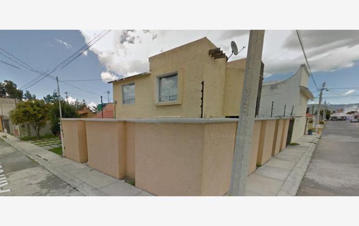 Foto de casa en venta en  211, forjadores, mineral de la reforma, hidalgo, 1470931 No. 01