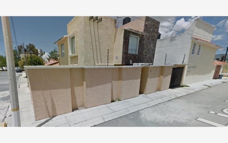 Foto de casa en venta en  211, forjadores, mineral de la reforma, hidalgo, 1470931 No. 02